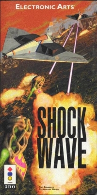 Shockwave Box Art