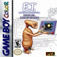 E.T. Digital Companion Box Art