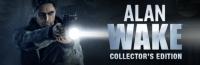 Alan Wake - Collector's Edition Box Art