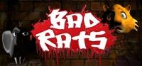 Bad Rats: The Rats' Revenge Box Art