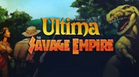 Worlds of Ultima: The Savage Empire Box Art