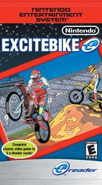 Excitebike - eReader series Box Art
