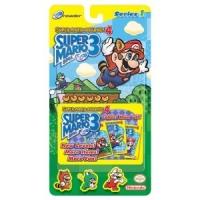 Super Mario Advance 4: Super Mario Bros 3-e Series 1 Box Art