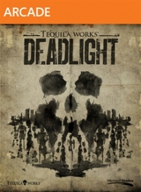 Deadlight Box Art
