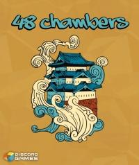 48 Chambers Box Art