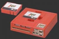 Sammy Atomiswave Box Art