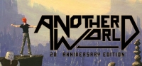 Another World - 20th Anniversary Edition Box Art