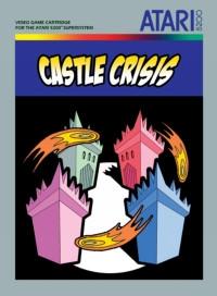 Castle Crisis Box Art