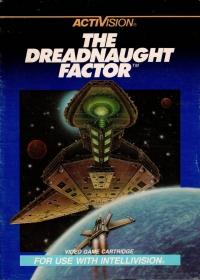 Dreadnaught Factor, The Box Art