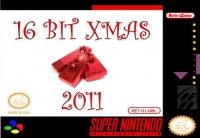 16-Bit Xmas 2011 Box Art