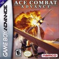 Ace Combat Advance Box Art