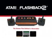 Atari Flashback 2+ Box Art
