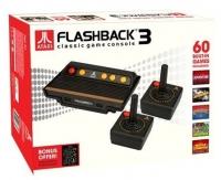 Atari Flashback 3 Box Art