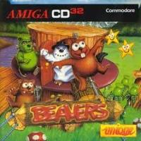 Beavers Box Art
