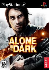 Alone in the Dark Box Art