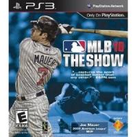 MLB 10 Box Art
