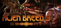 Alien Breed 3: Descent Box Art