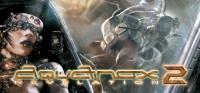 AquaNox 2: Revelation Box Art