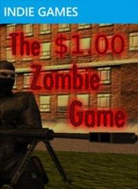 $1 Zombie Game, The Box Art