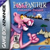 Pink Panther: Pinkadelic Pursuit Box Art
