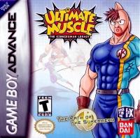 Ultimate Muscle: The Kinnikuman Legacy: The Path of the Superhero Box Art
