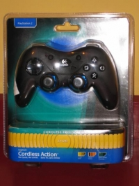 Logitech Cordless Action Controller Box Art