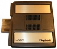 PlayCable Box Art
