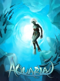 Aquaria Box Art