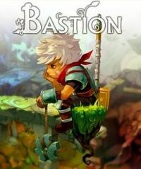 Bastion Box Art