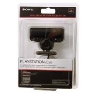 PlayStation Eye Camera Box Art