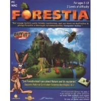 Forestia Box Art