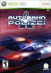 Autobahn Polizei Box Art