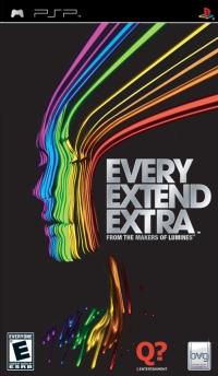 Every Extend Extra Box Art