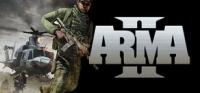 ARMA II Box Art
