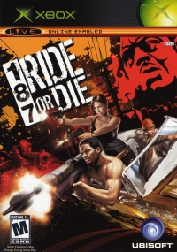 187: Ride or Die Box Art