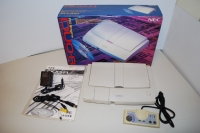 NEC PC Engine Duo-R Box Art