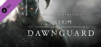 Elder Scrolls V, The: Skyrim - Dawnguard Box Art