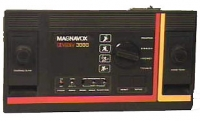 Magnavox Odyssey 3000 Box Art