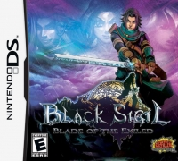 Black Sigil: Blade of the Exiled Box Art