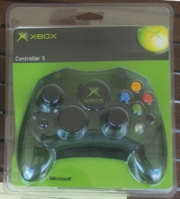 Xbox Controller S - Green Box Art