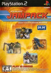 Jampack Winter 2003 - Ratings Pending to Teen Box Art