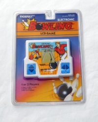 Electronic Bowling Box Art