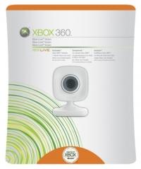 Xbox Live Vision Box Art