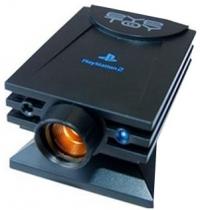 Sony EyeToy (black) Box Art