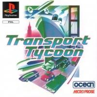 Transport Tycoon Box Art