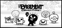 Basement Collection, The Box Art