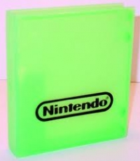 Cart Case (Green) Box Art