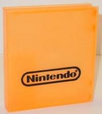 Cart Case (Orange) Box Art