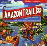 Amazon Trail 3rd Edition Box Art
