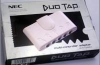 NEC Duo Tap Box Art